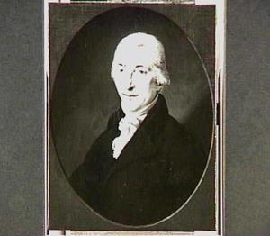 Portret van David le Jolle (1757-1823)