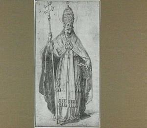 H. Gregorius de Grote