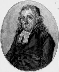 Portret van James Low (1759-1817)