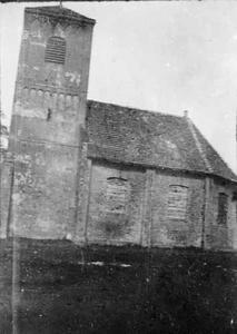 Kerkje 'de Stompe Toren' te Spaarnwoude