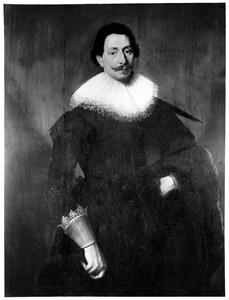 Portret van Cornelis Willemsz. van Neck
