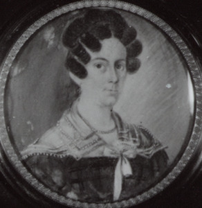 Portret van Maria Catharina Bijsterbos (1795-1850)