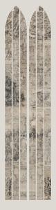De inwijding van de tempel door Koning Salomo; Het Laatste Avondmaal (carton 7)