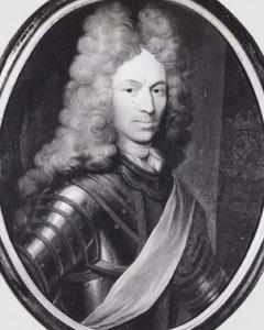 Portret van Reinhard Vincent von Hompesch (1660-1733)