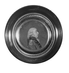 Portret van Hermanus van Hooff (1740-1809)