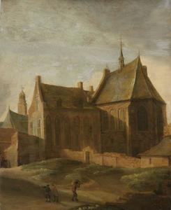 Agnietenklooster te Utrecht