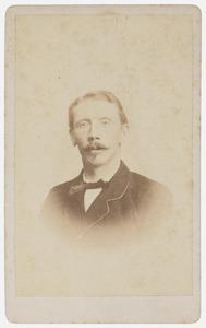 Portret van van Zuylen