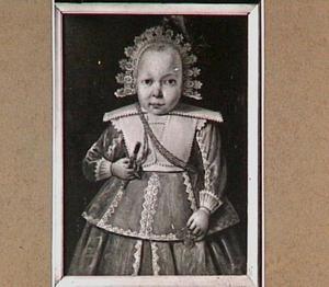 Portret van Willem Jacobsz. Veen (1638-....)
