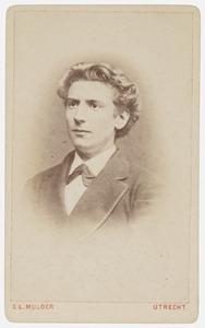 Portret van Titus Anthony Jacob van Asch van Wijck (1849-1902)