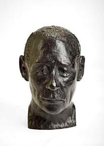 Portret van Hans Kraan (1947-2011)