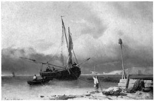 Terugkerende vissers