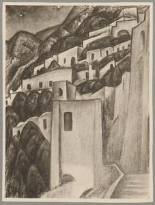 Maannacht, Positano