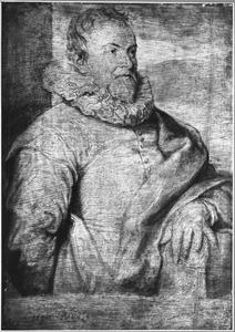 Portret van Jan Antonisz. van Ravesteyn (?-1657)