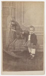 Portret van Lodewijk Henrick Johan Mari van Asch van Wijck (1858-1934)