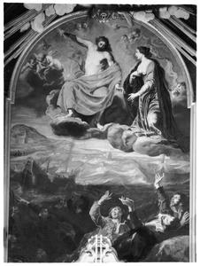 De Maagd Maria, Sterre der Zee, als voorspreekster voor schipbreukelingen