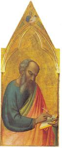 De H. Johannes de Evangelist