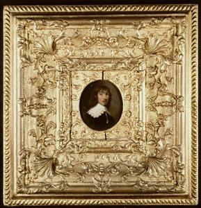 Portret van Jacob de Jonge van Ellemeet (1610-1650)