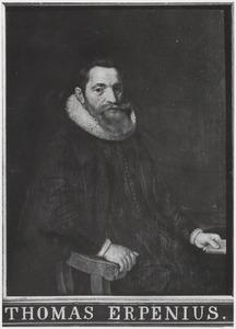 Portret van Thomas Erpenius (1584-1624)