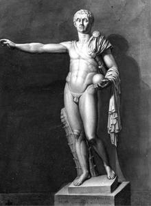 Standbeeld van Pompeius