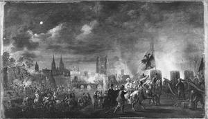 Belegering van Maagdenburg (1631)