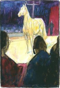 Het paard van Fredy Knie, 2