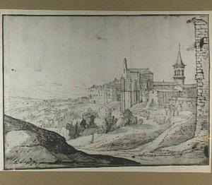 Perugia, San Pietro