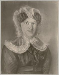 Portret van Maria Cunegonda Lambrechts (1777-1841)