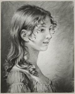 Portret van Catharina Schimmelpenninck (1790-1842)