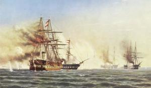 Zeeslag bij Helgoland