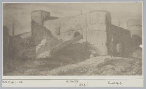 Citadel te Caïro