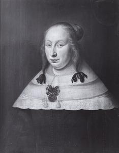 Portret van waarschijnlijk Eva Pietersdr. van Campen