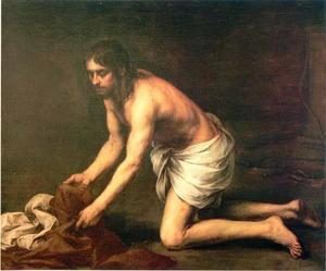 Christus na de geseling