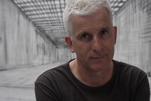 Portret van Robbie Cornelissen