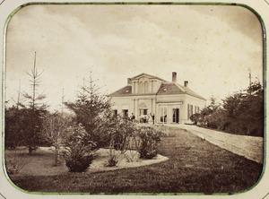 Huis Klein Leeuwenhorst