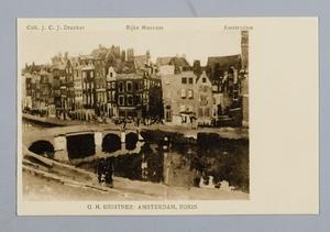 Amsterdam, Rokin