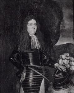 Portret van Unico van Ripperda (1647-1709)