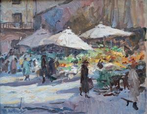 Markt I - Verona
