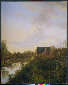 Bij 's-Graveland