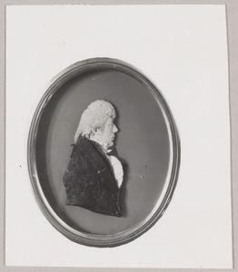 Portret van Jacob van Collen (1753-1832)