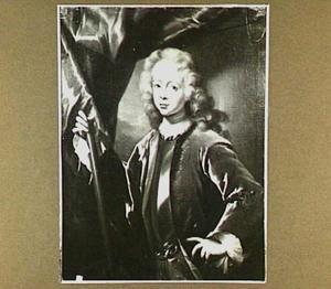 Portret van prins Willem IV (1711-1751)