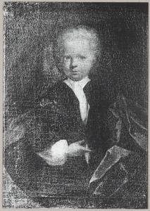 Portret van Daniel Willem Haverman (1736-  )