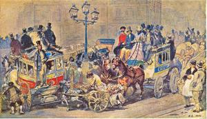 Ludgate Circus