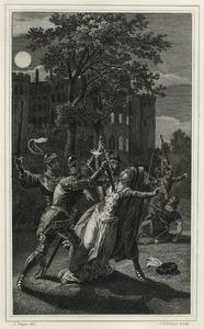 De moord op Aleid van Poelgeest
