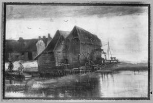 De Genneper molen