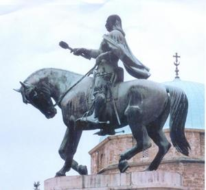 Janos Hunyadi