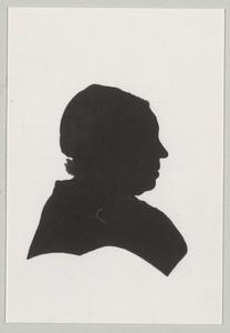 Portret van Senij