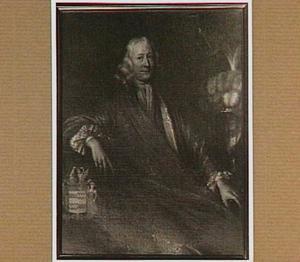 Portret van Adriaan (1645-1708), baron van Gendt