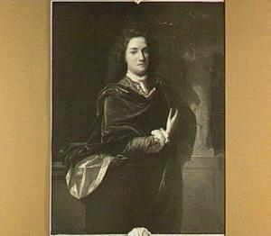 Portret van Cornelis Gerard Fagel (1663-1746)
