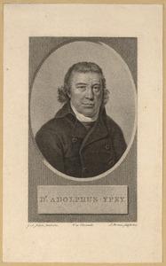 Portret van Adolph Ypey (1749-1820)