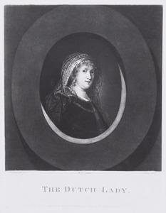 The Dutch Lady